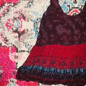 Urban Outfitters Flowy Tank